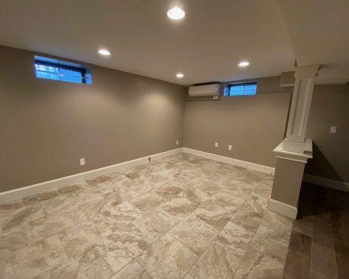 basement remodeling contractors newport ri