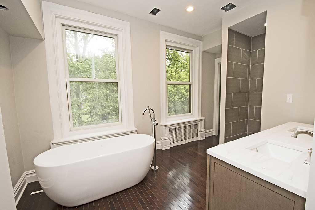 bathroom remodeling contractors newport ri